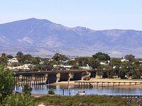 Port Augusta, I've been here, www.komodoadventure.com