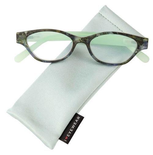 26f9385561b Low Power Reading Glasses +.50 +.75