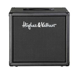 L.A. Music Canada Hughes & Kettner - Tube Meister 10 Extension Speaker