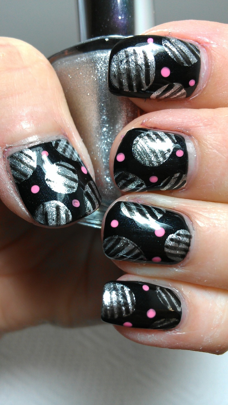 Nailsymo: 91 Best Images About Manis 2 Try