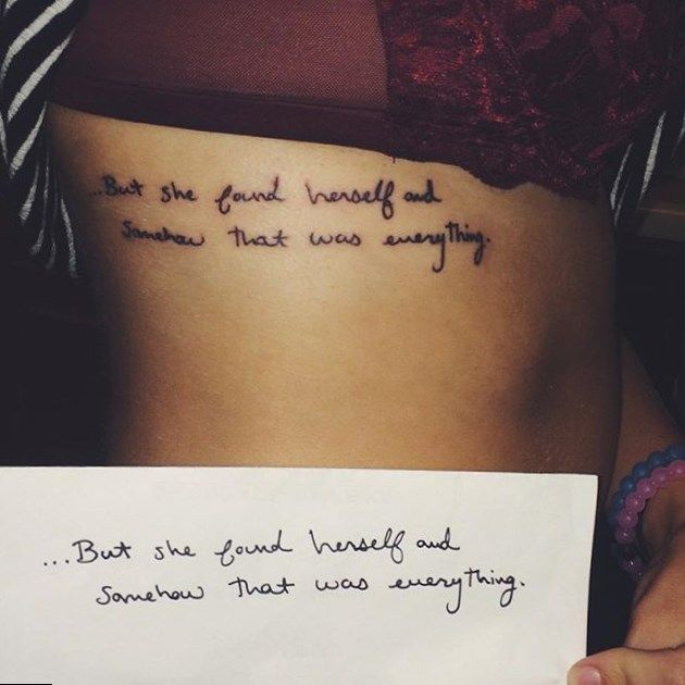 25 Best Ideas About Back Quote Tattoos On Pinterest: 25+ Best Ideas About Back Leg Tattoos On Pinterest