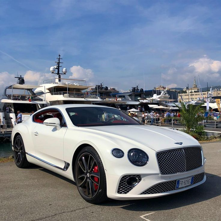 Bentley Continental Flying Spur Limousine By Exotic Limo: Bentley Continental