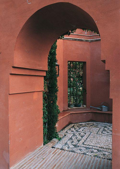 26 best images about jardin on pinterest gardens stone for Jardines decorados con piedras
