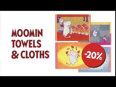 Moomin 70 - Surprise #29 - YouTube