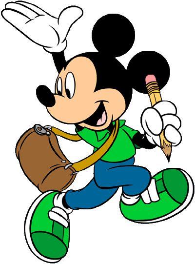 Descriptive essay of mickey mouse