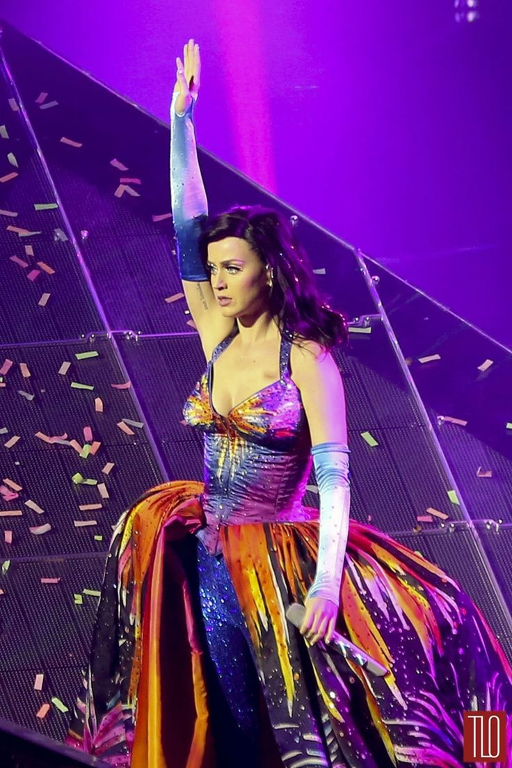 Katy Perry Prismatic World Tour was awesome!