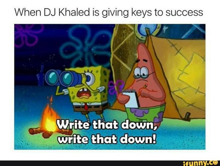 Please everyone do yourselves a favor and follow this man on snapchat- djkhaled305 #morekeystosuccess
