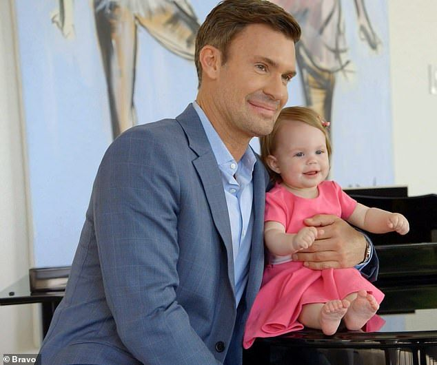 Flipping Out S Jeff Lewis Says He Is Planning A Sibling For
