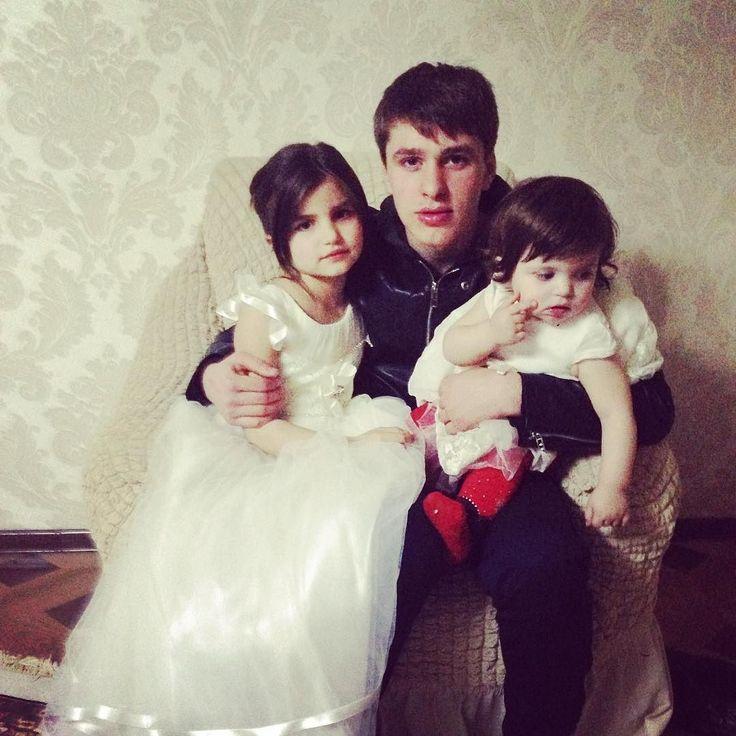 #День#Рождения#Племянницы7 by mr_dashaev