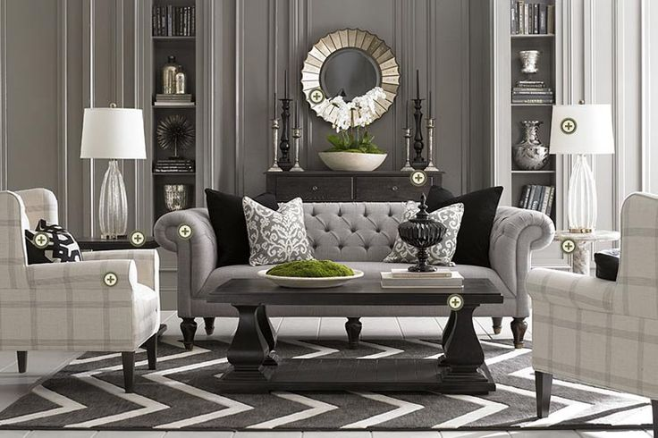 10 Best Ideas About Grey Couch Rooms On Pinterest Grey Basement Furniture Grey Living Room