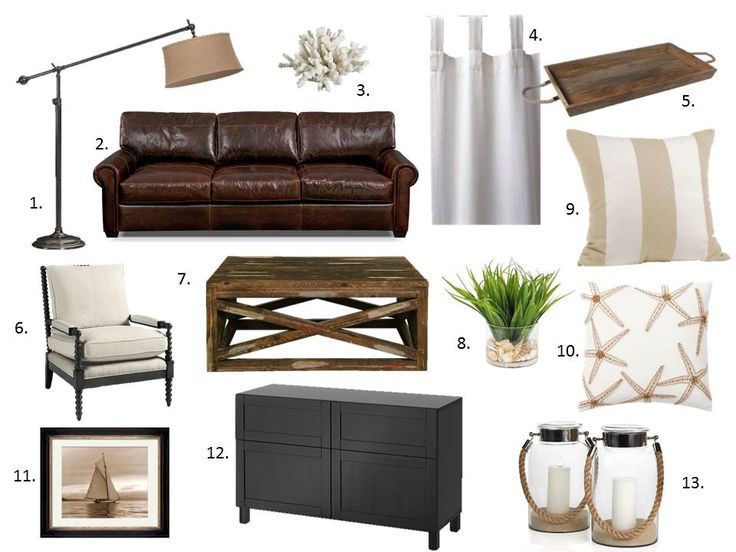25 best ideas about leather sofas on pinterest leather - Living room design with leather sofa ...