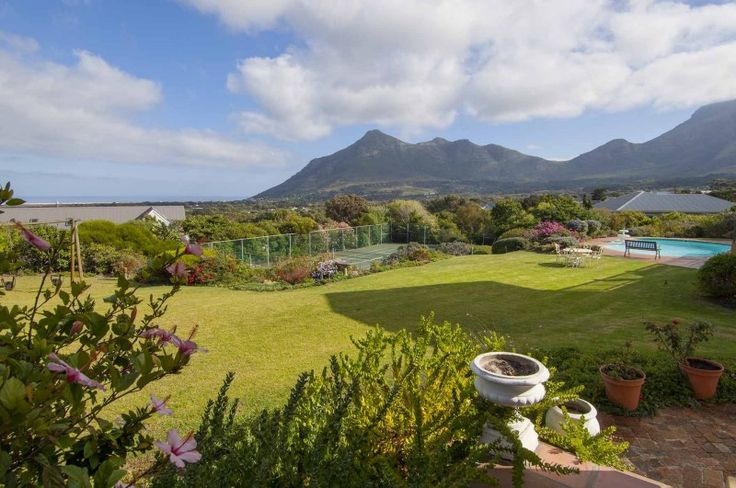 4 bedroom house for sale in Noordhoek A Treasured Home With Simply  http://www.jawitz.co.za/property/103171Spectacular Views!