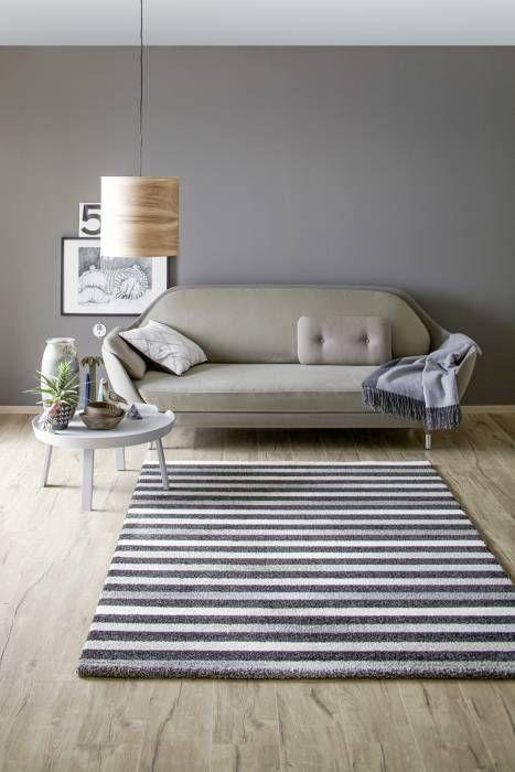 23 besten Die graue Wand Bilder auf Pinterest Graue wände - wohnzimmer farbe grau braun