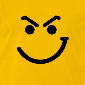 Smiley Face Men S Premium T Shirt Bon Jovi T Shirt Jon Bon Jovi