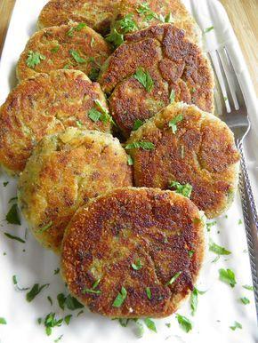Kotlety z ziemniaków i pieczarek | sio-smutki! Monika od kuchni