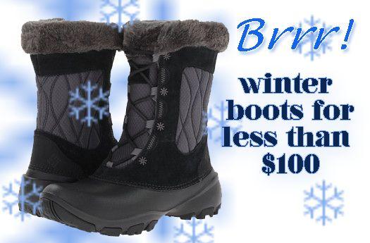 38 Best Winter Boots