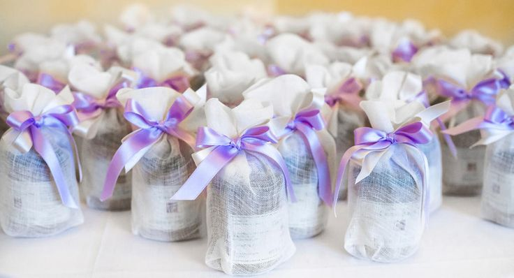 BabyCenter readers' favorite baby shower party favors