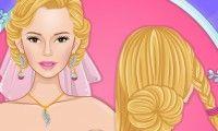 Peinados reales: Rapunzel - Juega a juegos en línea gratis en Juegos.com