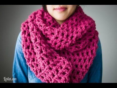 17 besten móc khăn Bilder auf Pinterest | Stricken häkeln ...