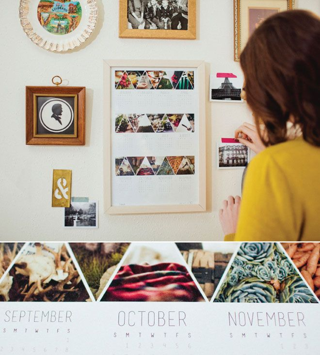 Best Diy  Calendar Images On   Free Printables