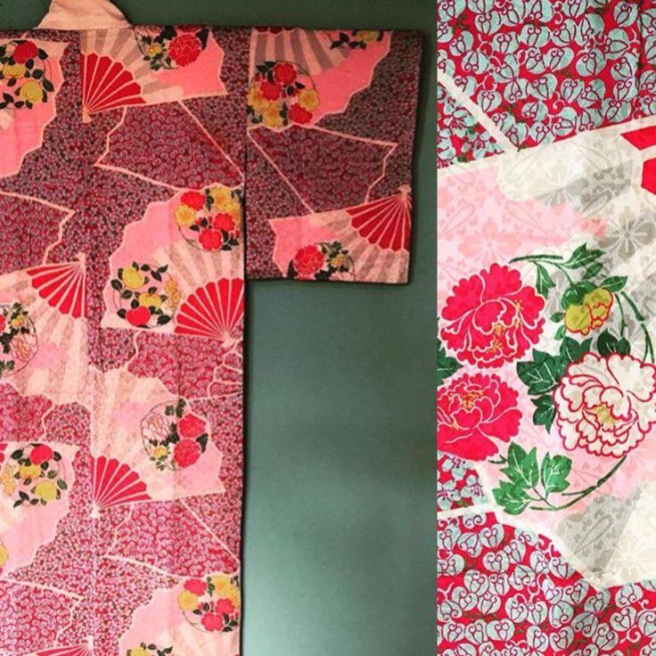 Kimono Ubuge
