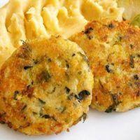 Recept : Kapustové karbanátky se sýrem a kuskusem | ReceptyOnLine.cz - kuchařka, recepty a inspirace