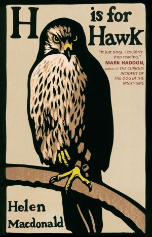 When Helen Macdonald's father died suddenly on a London street, she was devastated. An experienced falconer, she'd never before been tempted to train one of the most vicious predators, the goshawk. But in her grief, she saw that the goshawk's fierce and feral temperament mirrored her own. Resolving to purchase and raise the deadly creature as a means to cope with her loss, she adopted Mabel, and turned to the guidance of The Once and Future King author T.H. White's chronicle 'The Goshawk'.