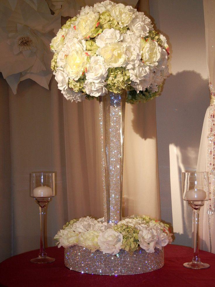 1372 best casamento lindas lembrancinhas e ou decora o for Wedding centerpiece