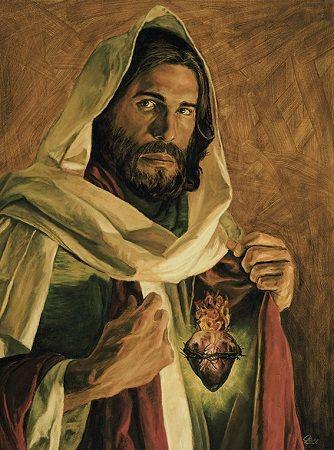 Image result for Imagenes mexicanas del Sagrado Corazon de Jesus