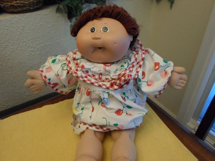 cabbage patch hair eBay