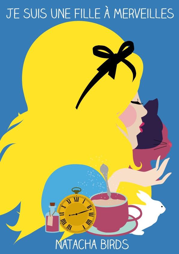 Les filles à Merveilles. Alice