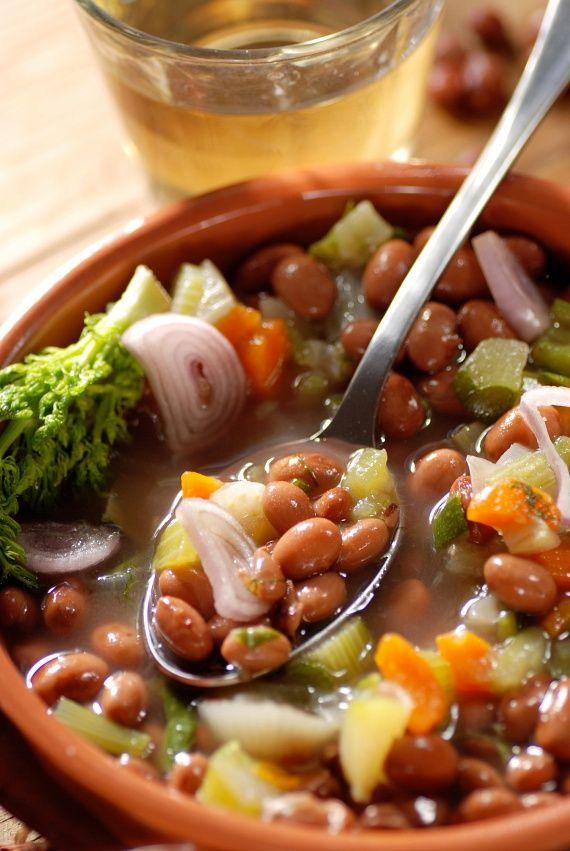 Hasi zsírpárnák ellen: 5 karcsúsító leves, amivel megduplázod a fogyást | femina.hu