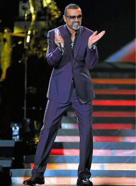 CHANSONS DE  GEORGE MICHAEL-    ALBUMS-TRADUCTIONS -    CONCERTS -    INTERVIEWS