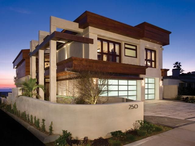 22 best house plans images on pinterest beach homes for Southern california custom home builders