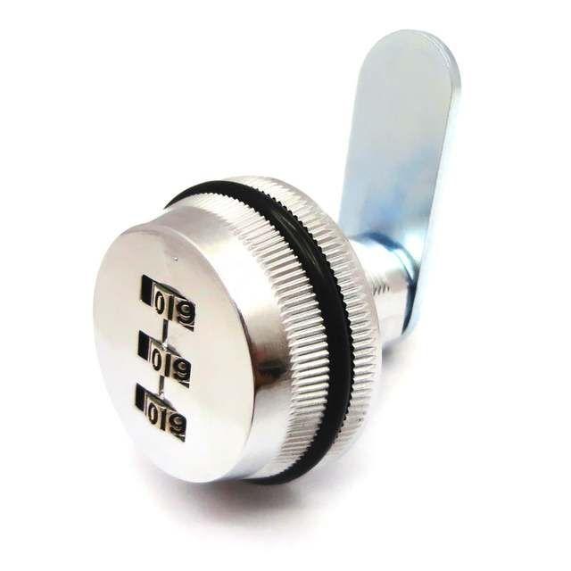 Online Shop خاص Wt9503 كلمة كام قفل الميكانيكية ملف قفل ل خزانة مربع علبة صندوق ودائع آمن Aliexpress Mobile Shoe Box Door Furniture Mailbox Lock