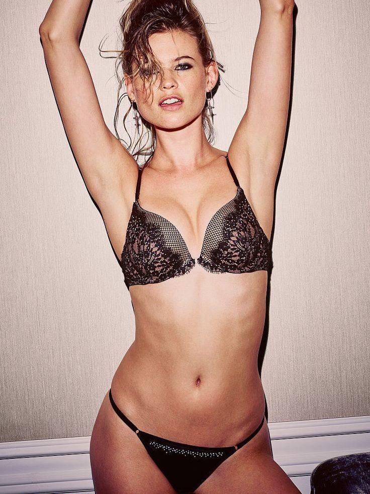 Behati Prinsloo for Victoria's Secret lingerie | Victoria's Secret Models