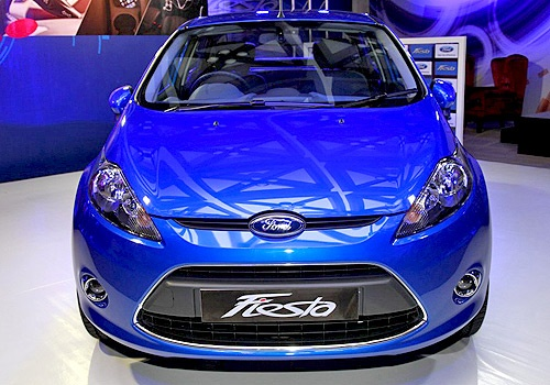 Ford Fiesta - Ford Fiesta AT has been launched at a starting price of Rs 8.99 lakh (ex-showroom Delhi).    http://www.cardekho.com/carmodels/Ford/Ford_Fiesta