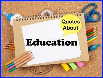 Download FREE posters for famous quotes about education on this page of Unique Teaching Resources: www.uniqueteachingresources.com/Quotes-About-Education.html