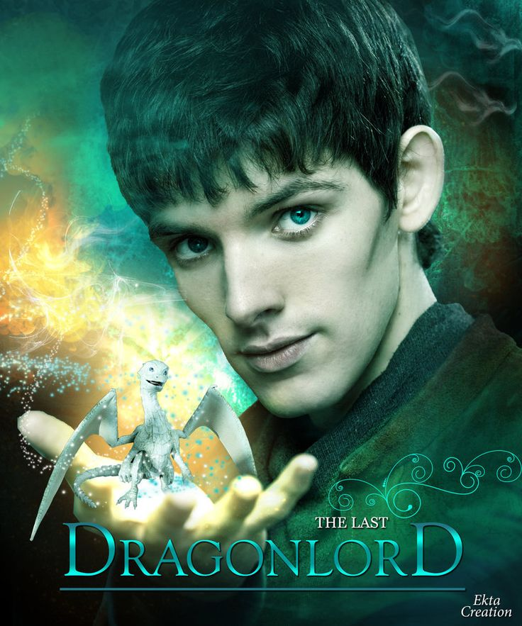 Merlin The Greatest Warlock To Ever Live And The Last