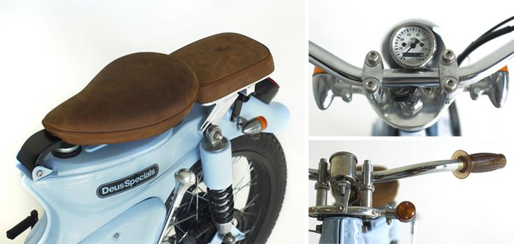 Mostramos y contamos la historia de las mejores motocicletas Custom, Cafe Racer, BratStyle,,,¿Quieres mostrar tu trabajo al mundo?