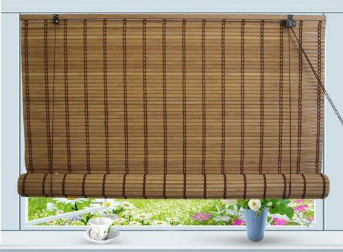 17 Best Images About Outdoor Bamboo Blinds On Pinterest