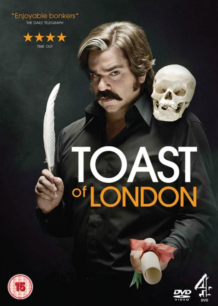 Toast of London (Serie de TV)