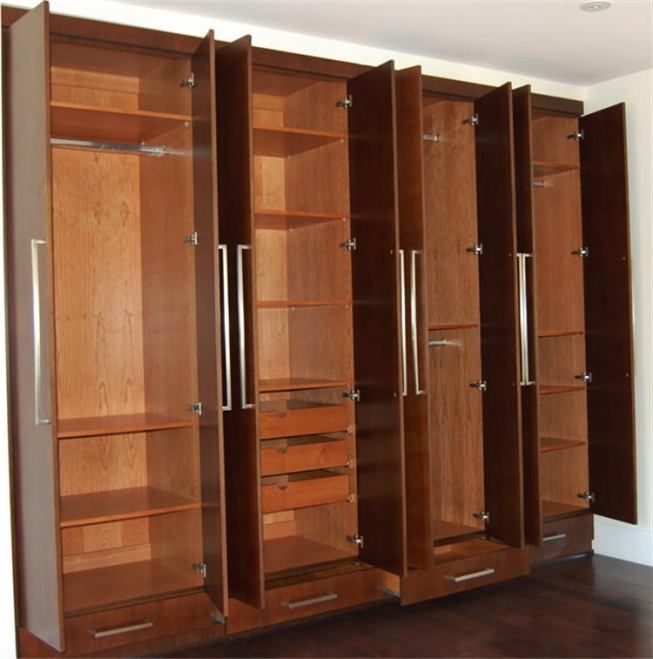 Best Fitted Wardrobes: Best 25+ Ikea Fitted Wardrobes Ideas On Pinterest