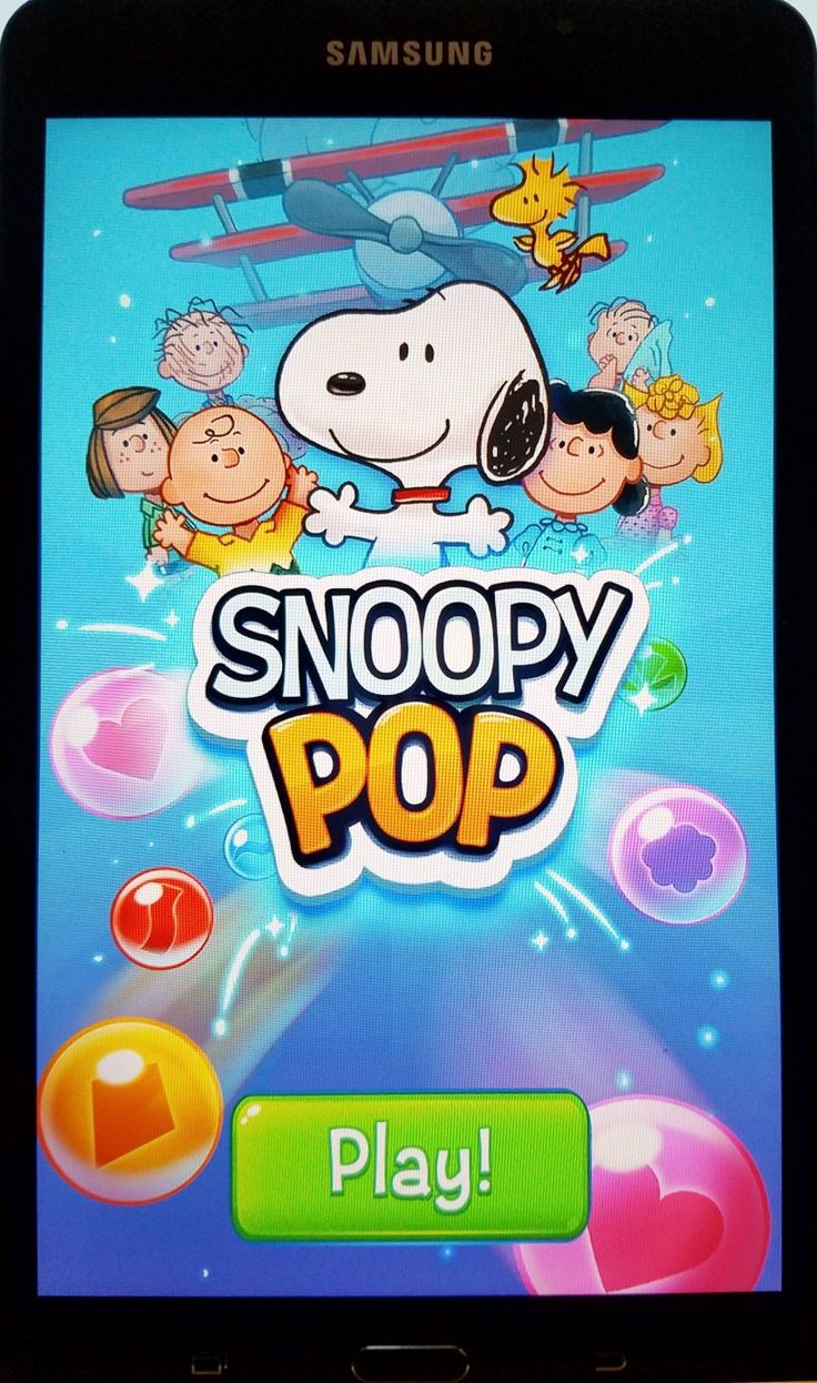 I have always been afan of puzzle games, I like the challenge they present. When I found out that Jam City made a game featuring the Peanuts gang I couldn't wait to play it. Come on, it's the Peanuts gang, who wouldn't want to play that?! Snoopy Popisan all-new bubble shooter game from the makers …