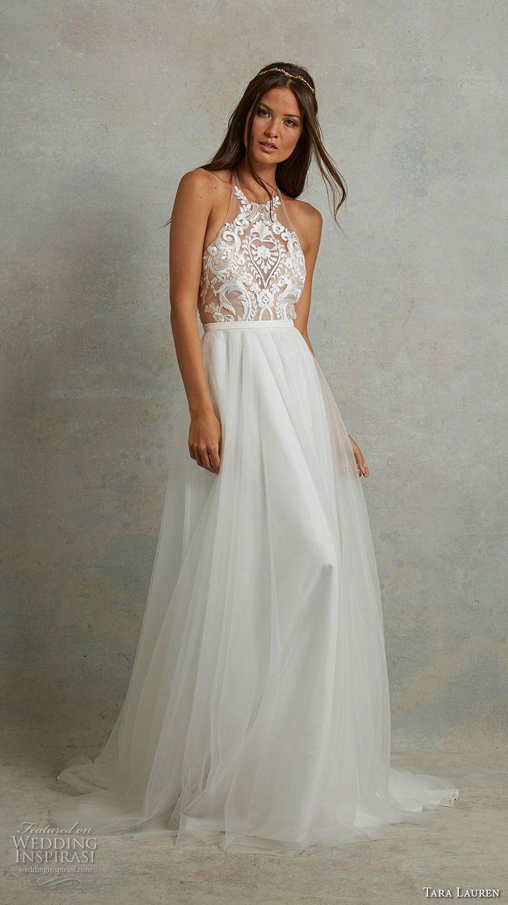 346 best Brautkleider Modelle images on Pinterest