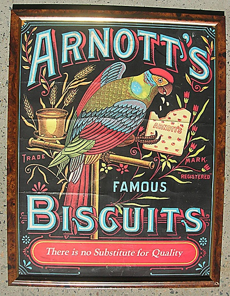 vintage arnotts biscuit poster images - Yahoo!7 Search Results