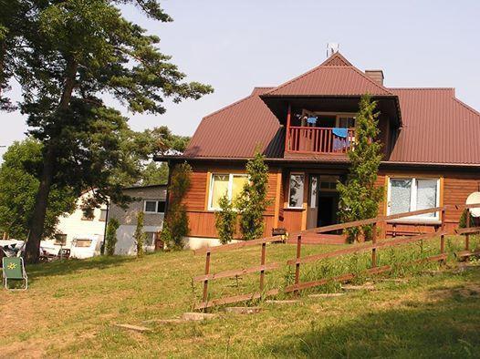 WOLNY pokój na MAJÓWKĘ 2-4 osobowy okolice AUGUSTOWA las, jezioro Augustów - image 2