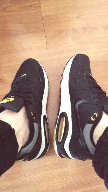 Nike air max command ♡