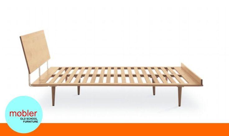 cama americana 2 plazas madera reforzada oportunidad mobler