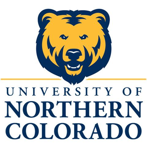 17 Best images about The University of Northern Colorado and Aims ...